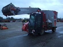 2008 Mutti RCG18 Self-propelled