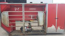 Used Milking parlour