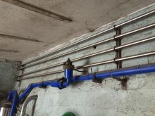 Stockbreeding equipment - : PRE