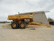 Used 1995 VOLVO A35