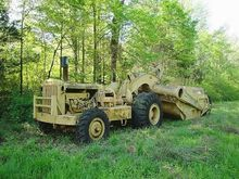 Used CATERPILLAR DW2