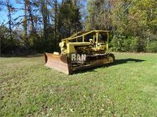 Used CATERPILLAR D6