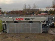 2014 HYDROMIX / SAMI T3S UTZ7DD