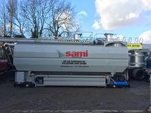 2017 Sami Eurosilo SPF32/DE UTZ
