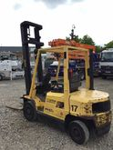 Used 2005 HYSTER E2X