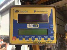 2017 Hydromix / Carmix 5.5XL UT