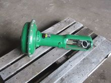 Used FISHER ACTUATOR