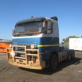 2005 VOLVO FH16