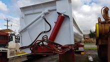 2015 HOWARD PORTER HD TRI AXLE