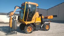 2006 Pellenc MACHINE A VENDANGE
