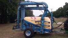Used 2009 KWH PULVER