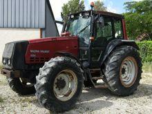 Used 2001 Valmet VAL