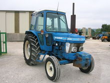 Used 1982 Ford 6610