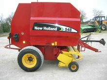 Used 2003 Holland PR