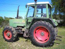 1981 Fendt 308