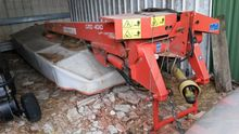 Used 2010 Kuhn FAUCH