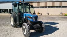 2009 New Holland T4030F
