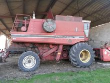 1983 Case IH MOISSONNEUSE BATTE