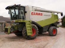 2008 Claas MOISS BAT LEXION  57