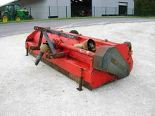 Used 1992 Tierre TRL