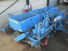 Standen 6 Row Potato Planter