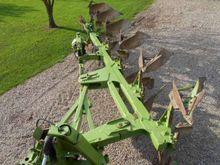 Dowdeswell 6 Furrow On Land Plo