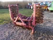 Farm Force 4M Folding Press