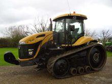 Cat Challenger MT765