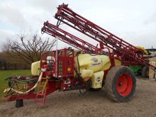 Hardi Commander 24M Trailed Spr