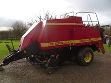 Used Holland D1010 S