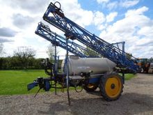Horstine 24M Trailed Sprayer