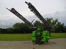 Tecnoma TX 24M Mounted Sprayer