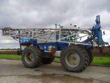 Used Matrot M44D 36M