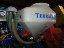 Terracast V2 Rape Seeder