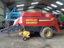 Used Holland BB950 7