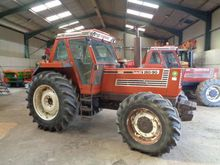 Fiat 180-90 4WD Tractor