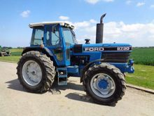 Used Ford 8730 Power