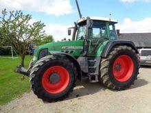 Fendt 926 Vario 50K Tractor