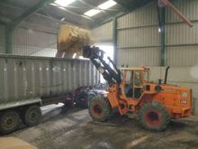 Volvo 4400 Loading Shovel