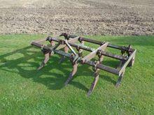 Bomford 3 Meter Chisel Plough