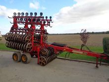 Vaderstad Rexius Twin 630