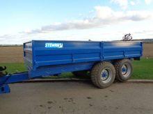 Used Stewart 12 tonn