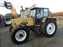 Marshall D110 4WD Tractor
