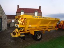 Thor Atkinson Gritter