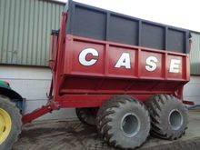 Side Tipping Chaser Bin