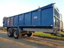 Used Marston 15 Tonn