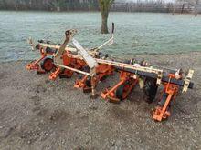 Stanhay S981 5 Row Beet Drill