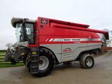 Massey Ferguson 9280 Delta Hybr