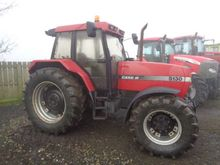 Used Case Maxxum 513
