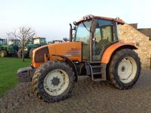 Renault Ares 610RX Tractor